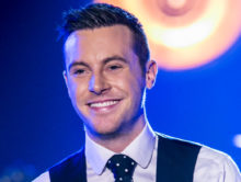 Nathan Carter Autumn 2018