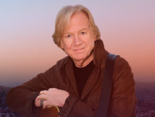 Justin Hayward &#8211; In Concert <br> The Voice of The Moody Blues </br> With special guest Mike Dawes