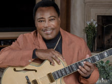 George Benson UK Tour 2018