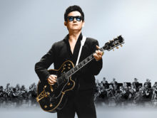 Roy Orbison UK Tour 2018