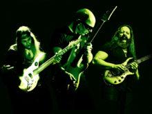 G3 – Joe Satriani, John Petrucci & Uli Jon Roth