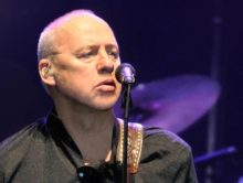 Mark Knopfler adds  <span style=