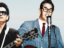 Roy Orbison & Buddy Holly – The UK Hologram Tour 2019