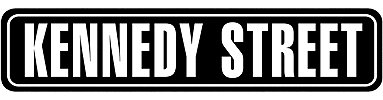 Kennedy Street – Concert and Tour Promoters – Official Website Logo